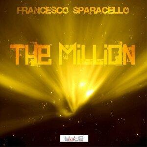 Francesco Sparacello 歌手頭像