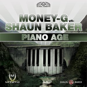 "Michael ""Money-G"" Bein, Matthias Brocke, Shaun Baker 歌手頭像"