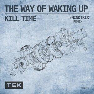 Kill Time 歌手頭像