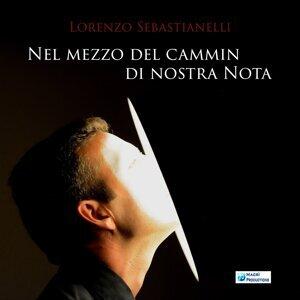 Lorenzo Sebastianelli 歌手頭像