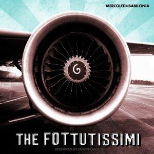 The Fottutissimi 歌手頭像