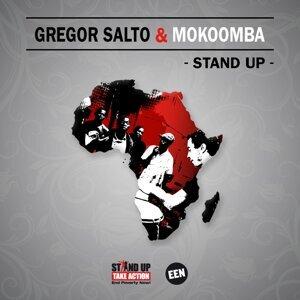 Gregor Salto, Mokoomba 歌手頭像