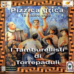 Tamburellisti di Torrepaduli 歌手頭像