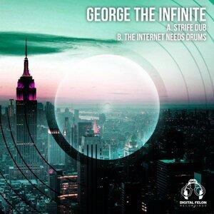 George The Infinite 歌手頭像