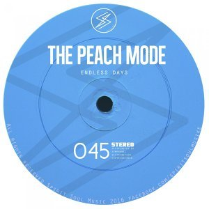 The Peach Mode 歌手頭像