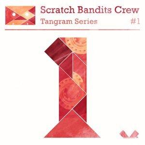 Scratch Bandits Crew 歌手頭像