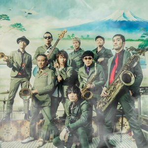 東京斯卡樂園 (Tokyo Ska Paradise Orchestra) 歌手頭像