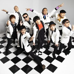 東京斯卡樂園 (Tokyo Ska Paradise Orchestra)