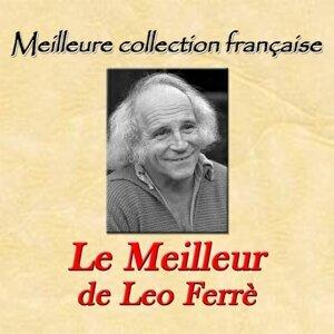 Leo Ferre' 歌手頭像