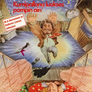M.A. Numminen ja Kullervo Linnan orkesteri 歌手頭像