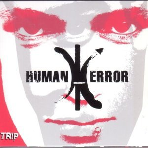 Human Error 歌手頭像