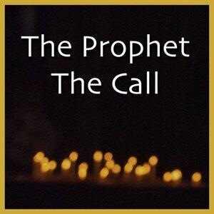 The Prophet 歌手頭像