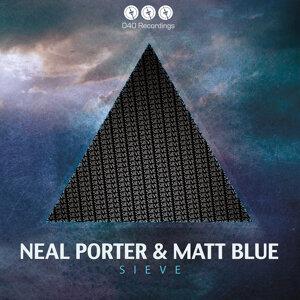 Neal Porter, Matt Blue 歌手頭像