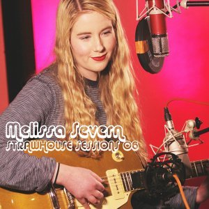 Melissa Severn 歌手頭像