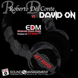 Roberto Del Conte, David On 歌手頭像