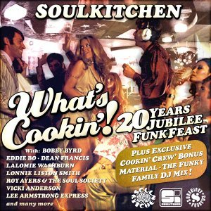 Soulkitchen What's Cookin'! 歌手頭像