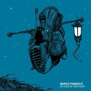 Marco Pandolfi 歌手頭像