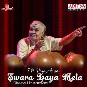 T. H. Vinayakram 歌手頭像