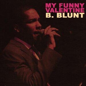 B. Blunt 歌手頭像