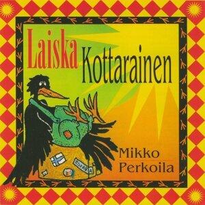 Mikko Perkoila 歌手頭像