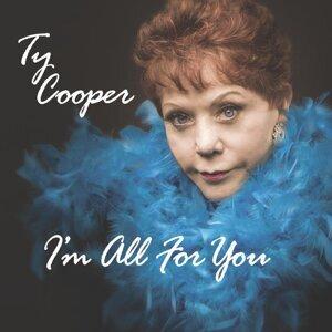 Ty Cooper 歌手頭像
