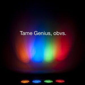 Tame Genius 歌手頭像