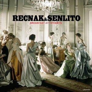 RecNak, Senlito 歌手頭像