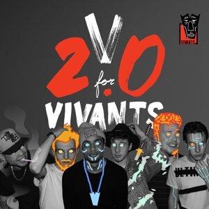 Vivants 歌手頭像