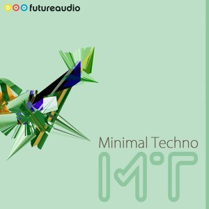 Minimal Techno Vol. 15 歌手頭像