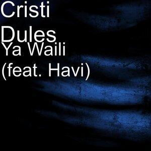 Cristi Dules 歌手頭像