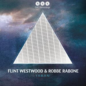 Flint Westwood, Robbe Rabone 歌手頭像