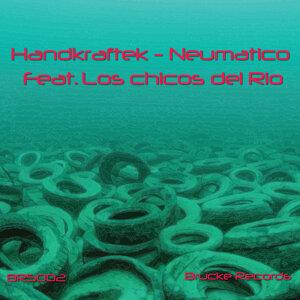 Handkraftek feat. Los Chicos del Rio 歌手頭像