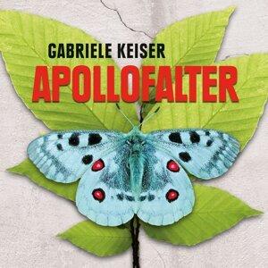 Gabriele Keiser 歌手頭像