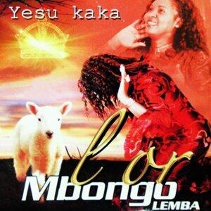 L'or Mbongo Lemba 歌手頭像