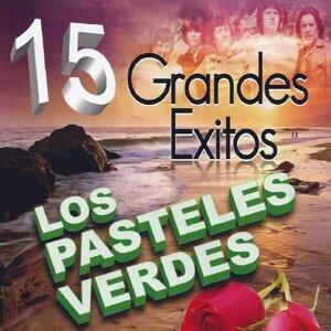 Los Pastels Verdes 歌手頭像