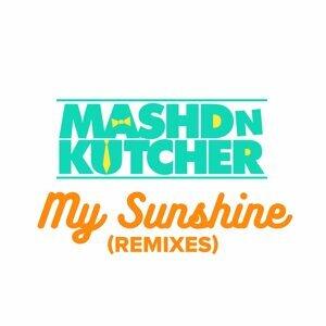 Mashd N Kutcher 歌手頭像