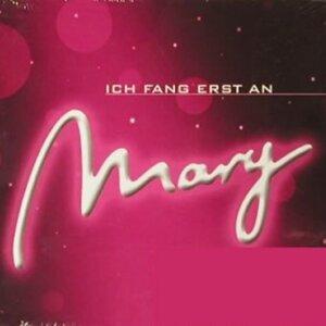 Mary Morgan 歌手頭像