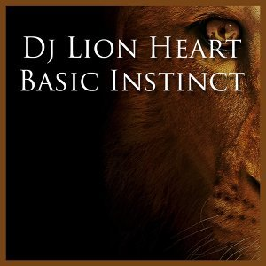 DJ Lion Heart 歌手頭像