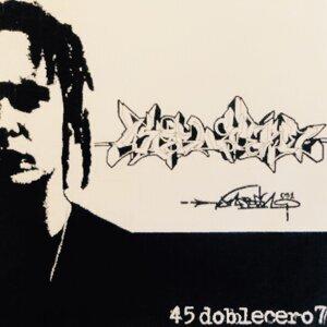45doblecero7