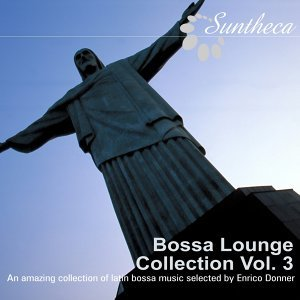 Bossa Lounge Collection, Vol. 3 歌手頭像