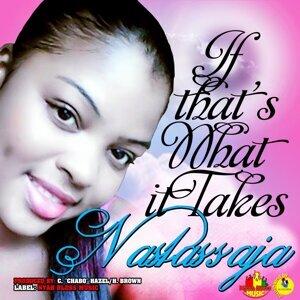 Nastassaja 歌手頭像
