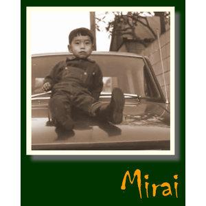SC-Mirai 歌手頭像
