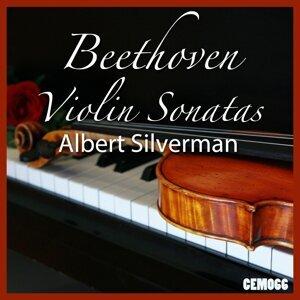 Albert Silverman, Nikolai 歌手頭像