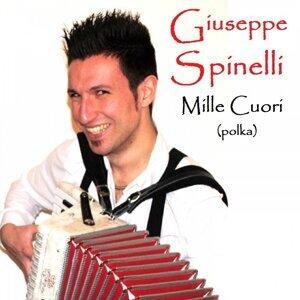 Giuseppe Spinelli 歌手頭像