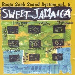 Sweet Jamaica 歌手頭像