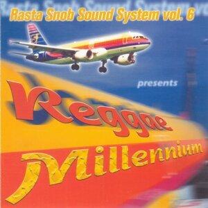 Reggae Millennium 歌手頭像