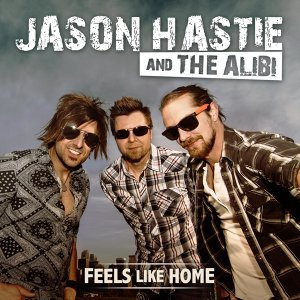 Jason Hastie and the Alibi 歌手頭像