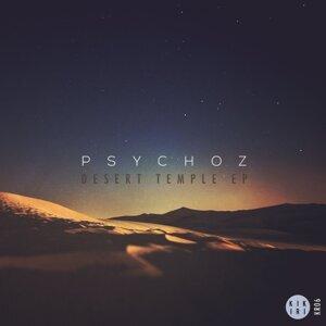 Psychoz 歌手頭像