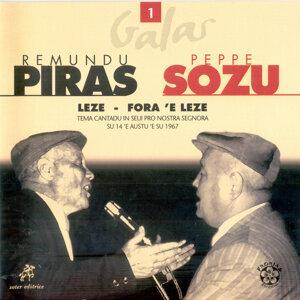Remundu Piras & Peppe Sozu 歌手頭像