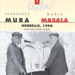 Frantziscu Mura & Mariu Masala 歌手頭像